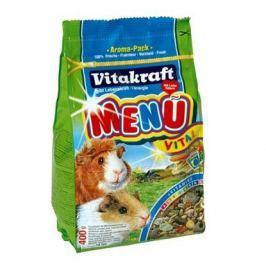 Корм Vitakraft Menu Vital для морских свинок (1 кг)