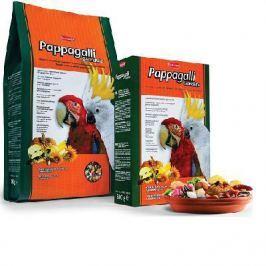 Корм Padovan Grand Mix Pappagalli для крупных попугаев основной, 2кг
