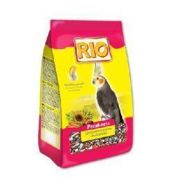 Корм Рио в период линьки для средних попугаев (1кг)