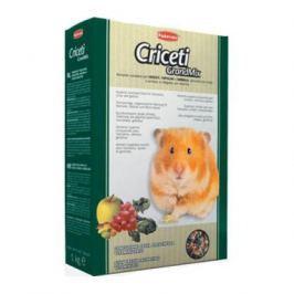 Корм Padovan Grand Mix Criceti для хомяков и мышей основной (400 гр)