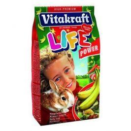 Корм Vitakraft Life Power для кроликов (600 гр)