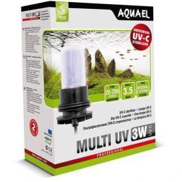 Стерилизатор Aqua El Multi UV C-3Вт для фильтров Fan-2-3, Minikan, FZN