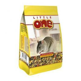 Корм Little One для крыс (400 гр)