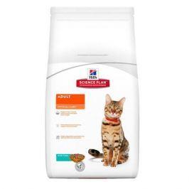 Сухой корм Hill's Science Plan Optimal Care для кошек от 1 до 6 лет с тунцом, 10 кг