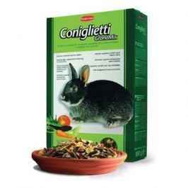 Корм Padovan Grand Mix Coniglietti для кроликов основной (850 гр)