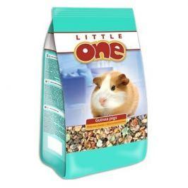 Корм Little One для морских свинок (25кг)