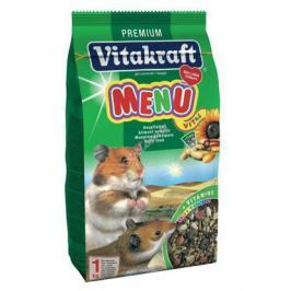 Корм Vitakraft Menu Vital для хомяков 1кг.