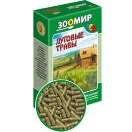 Корм Луговые травы для кроликов и грызунов, 500г.