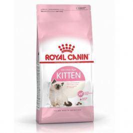 Сухой корм Royal Canin Kitten для котят от 4-12 месяцев, 10кг