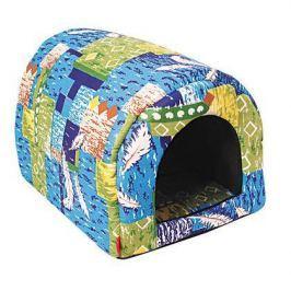 Лежанка Гамма Экспресс (40*31*31) для кошек