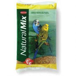 Корм Padovan Natural Mix Cocorite для волнистых попугаев основной (1 кг)