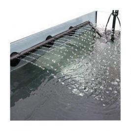 Насадка-дождик Aqua El пластмассовая (FAN, циркул.650/350)
