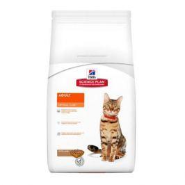 Сухой корм Hill's Science Plan Optimal Care для кошек от 1 до 6 лет с ягненком, 2 кг