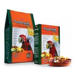 Корм Padovan Grand Mix Pappagalli для попугаев основной (600 гр)