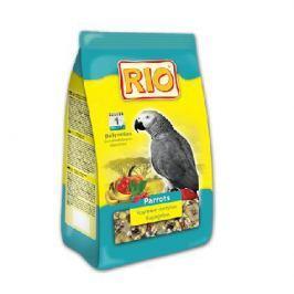 Корм Рио для крупных попугаев 1кг