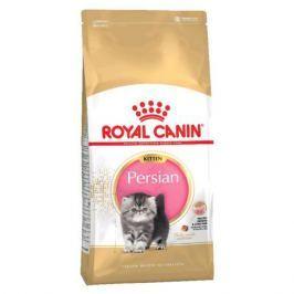 Сухой корм Royal Canin Kitten persian для котят персидских, 400 гр