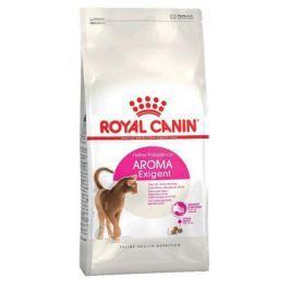 Сухой корм Royal Canin Aroma Exigent для привередливых кошек, 10 кг