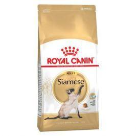 Сухой корм Royal Canin Siamese для кошек сиамских, 2 кг
