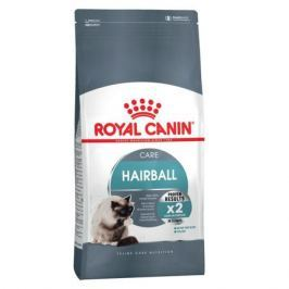 Сухой корм Royal Canin Hairball Care для кошек для выведения шерсти, 2 кг