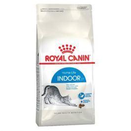 Сухой корм Royal Canin Indoor для кошек живущих в помещении, 10 кг