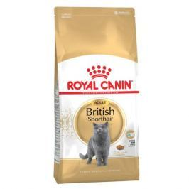 Сухой корм Royal Canin British shorthair для кошек британских, 10 кг