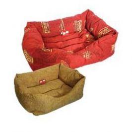Лежанка ЗЭ пухлик №2 (43*32*21) мебельная ткань