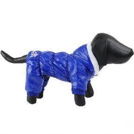 Комбинезон Triol TR13  XS утепленный синий для собак