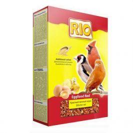 Корм Рио Красный корм для канареек и птиц с красным оперением для усиления окраса (350г)