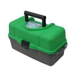 Ящик (Helios) трехполочный зеленый