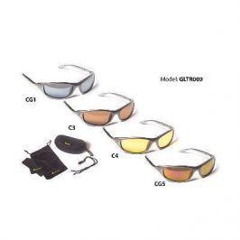 Очки (Tagrider) поляризационные в чехле GLTR 009 CG5 рубин зеркальный