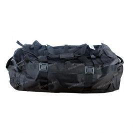 Сумка-рюкзак Stalker 75л., черная