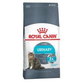 Сухой корм Royal Canin Urinary Care для кошек профилактика мочекаменной болезни для кошек, 4 кг