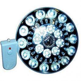 Фонарь (М) лампа YD678 с АКБ