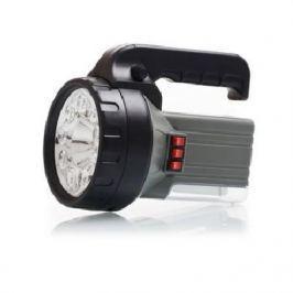 Фонарь (Era) FА55M аккумуляторный прожектор, 9 светодиодов, адаптер