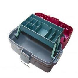 Ящик (Три Кита) рыболовный ЯР-1 (360*190*150) 1 лоток