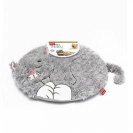 Лежанка GiGwi Кошка 75118