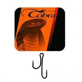 Крючок Cobra 2079 двойник 04 (50шт)