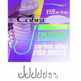 Крючок (Cobra)  115