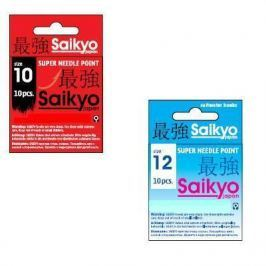 Крючок Saikyo BS-2311