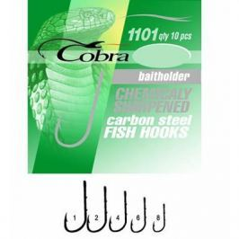 Крючок (Cobra) 1101