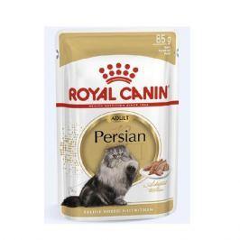 Влажный корм Royal Canin Persian паштет для персидских кошек, 85г