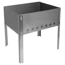 Мангал Hot Pot сборный (коробка) арт.61530, 30*24*30см