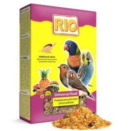 Корм Рио Универсальный для птиц всех видов, 350 г.