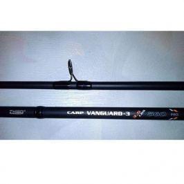 Удилище карповое Zhibo Carp Vanguard 3.9м 2144939 (D44)