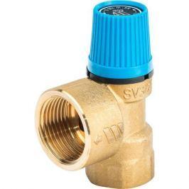 Watts Svw 6*3/4 Предохранительный клапан для систем водоснабжения 6 бар