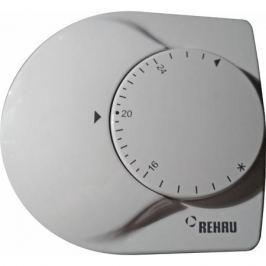 Rehau Электронный терморегулятор для установки на цоколь 24 В