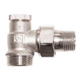 Rifar Клапан запорный Герц-Rl-1 угловой G3/4