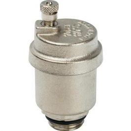 Luxor Автоматический воздуховыпускной вентиль Vs 604/А (67790700N)(никел., 1/2'')