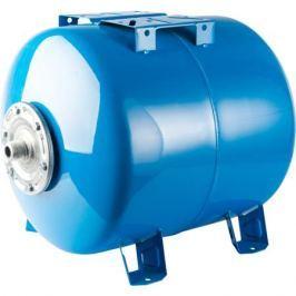 Stout Расширительный бак, гидроаккумулятор 200 л. горизонтальный (цвет синий)