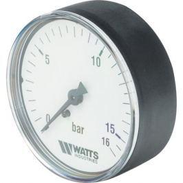 Watts F+R100(Mda) 63/16 Манометр аксиальный нр 1/4